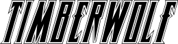 Timberwolf Academy Italic