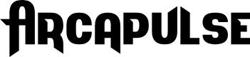 Preview image for Arcapulse Font