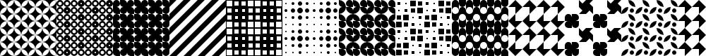 Preview image for Gremlin Skins HD Regular Font