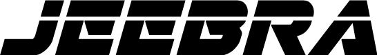 Preview image for Jeebra Laser Italic