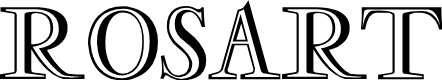 Preview image for Rosart Font