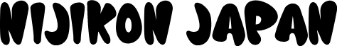 Nijikon japan - Personal use