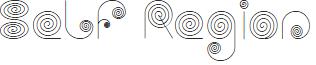 Self Region font