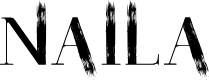 Preview image for Naila Font