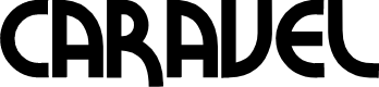 Preview image for Caravel Font