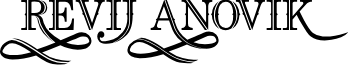 Revij Anovik