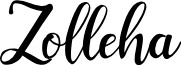 Zolleha