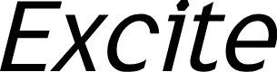 Preview image for ExciteItalic