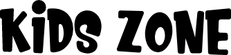 Preview image for Kids Zone Font