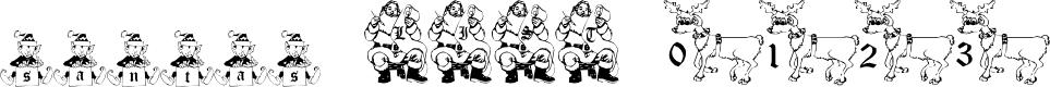 Preview image for Santas List