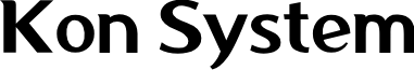 Kon System