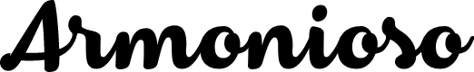 Preview image for Armonioso Font