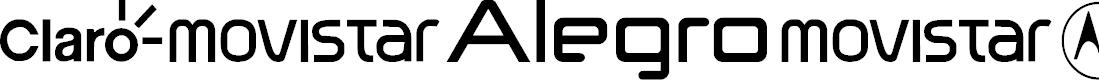 Preview image for Telefonica Regular Font