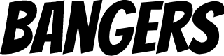 Preview image for Bangers Font