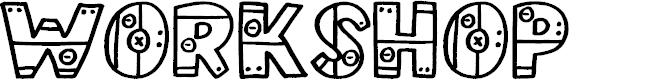 Preview image for Workshop Font