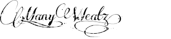 Preview image for Many Weatz Font