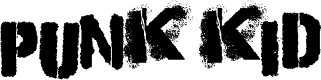 Preview image for Punk Kid Font