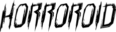 Horroroid Rotalic
