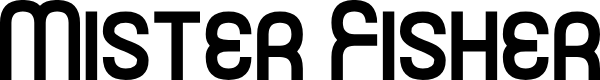 Preview image for Mister Fisher Font