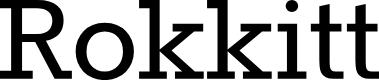 Preview image for Rokkitt Font