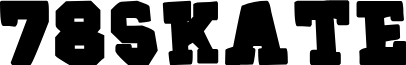 78SKATE