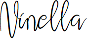 Preview image for Ninella Font