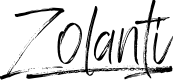 Preview image for Zolanti Font