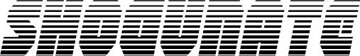 Preview image for Shogunate Gradient Italic