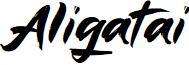 Aligatai