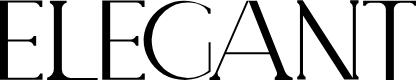 Preview image for ELEGANT Font