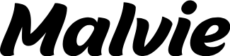 Preview image for Malvie Font
