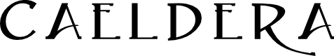 Preview image for Caeldera Font