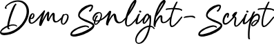 DemoSonlight-Script