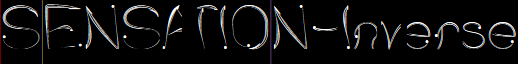 SENSATION-Inverse