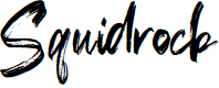 Preview image for Squidrock Font