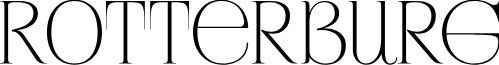 RotterburgStylishFREE-Regular