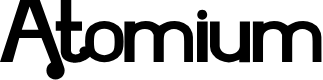 Preview image for Atomium  Font