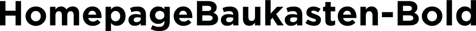 HomepageBaukasten-Bold