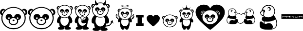 Pandamonium BV