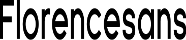 Preview image for Florencesans Comp Bold