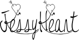 Preview image for JessyHeart Font