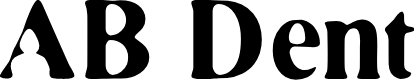Preview image for AB Dent Font