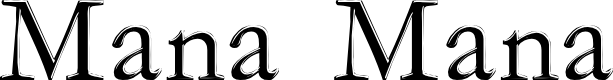 Preview image for Mana Mana