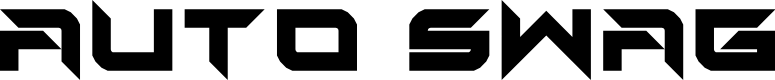Preview image for Auto Swag Regular Font
