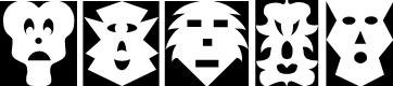 Preview image for Maskalin Font