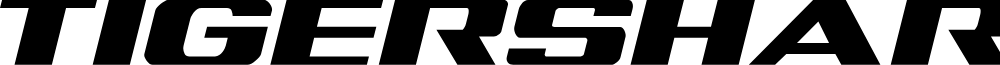 Tigershark Semi-Italic