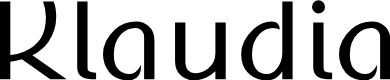 Preview image for Klaudia Font