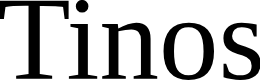 Preview image for Tinos Font