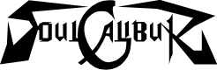 Preview image for SoulCalibuR Font