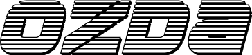 Preview image for Ozda Chrome Italic